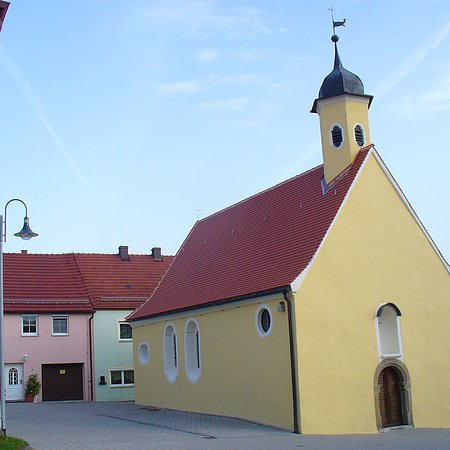 Peterskapelle Monheim