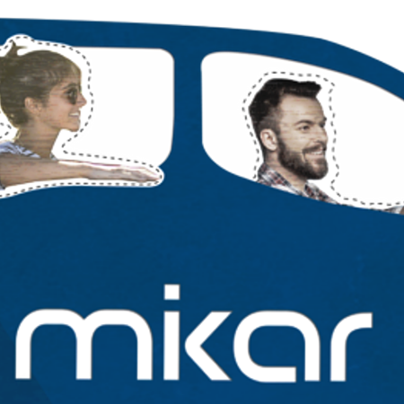 Car-Sharing mikar